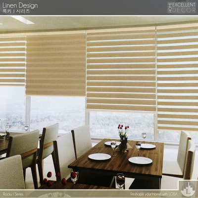 Losa Korean Combi Shades Excellent Home Decor